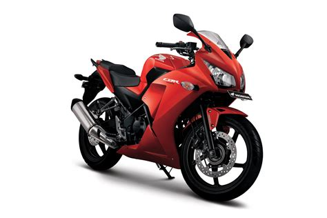 Honda Slashes New Cbr250r Prices After R25 In Indonesia