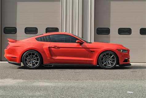 side exhaust mustang 2015 2017 mustang side exhaust kit side exhaust for