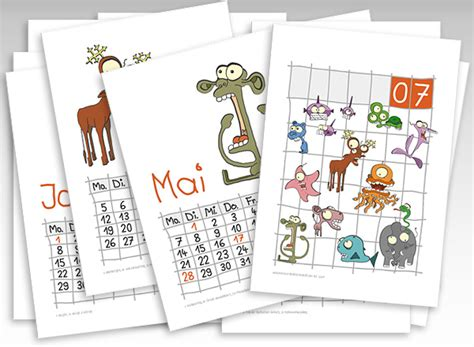 kalender design web kalender 2007 grafik web design