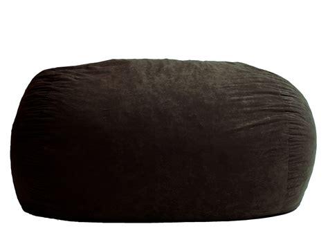 bean bag for 2 bean bag sofa xl large black furniture relax family