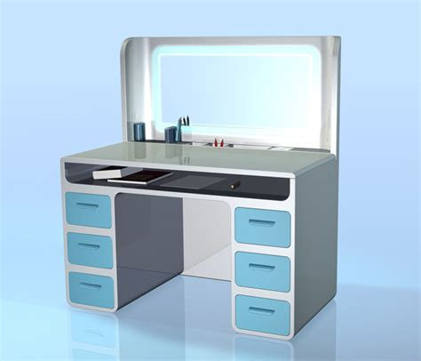 designboom desk glamour desk designboom com