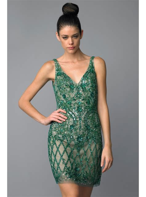 green cocktail the favorite elegance of emerald green cocktail dress
