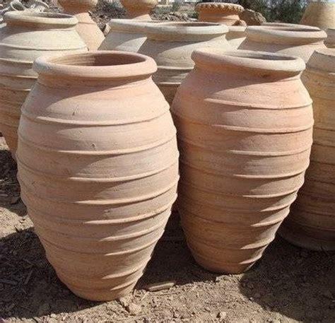 vasi in terracotta da giardino vasi giardino resina vasi