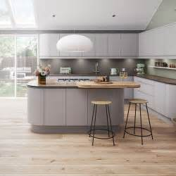 grey kitchen ideas best 25 light grey kitchens ideas on grey