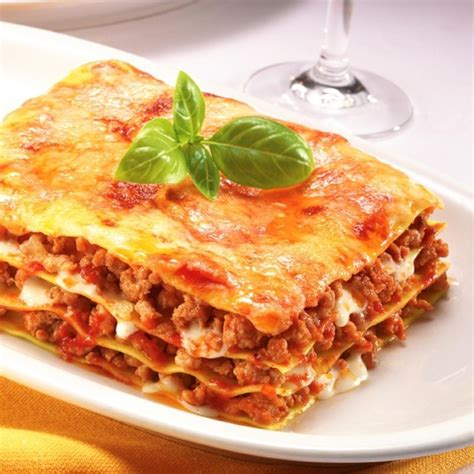 come cucinare le lasagne le lasagne light per la dieta