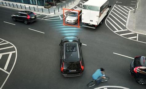 volvo city safety city safety is volvo s auto braking tech