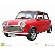 Old Mini Car Stock Photography  Image 30799662