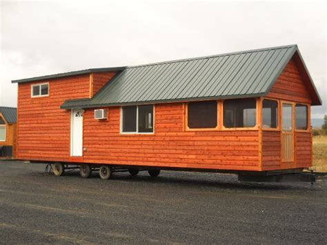 largest tiny house biggest tiny home on wheels small spaces solutions pinterest