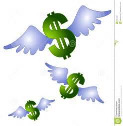 le clipart l argent s envole le clipart images graphiques de vol