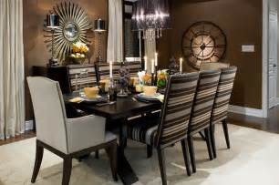 favorite 32 dining room with brown walls dining