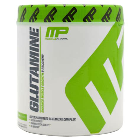 Mp Creatine 300 Gr glutamine 60serv nutrition