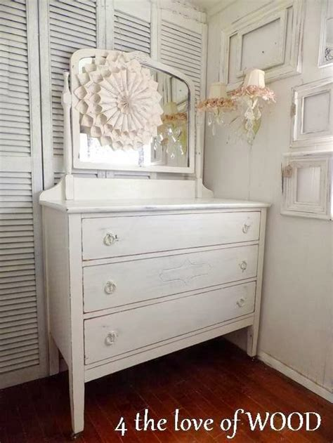 how to paint shabby chic dresser 4 the of wood how to paint a shabby chic dresser