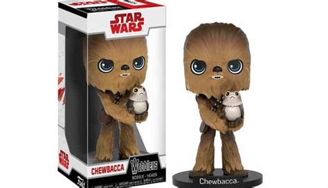 bobblehead porg 9 best porg toys merchandise the ridiculously list