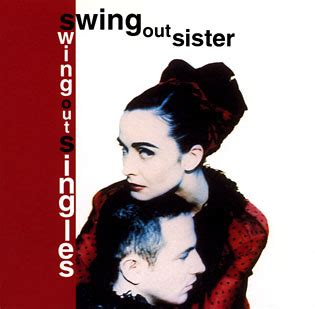 swing out sister alone swingoutsister com albums gt swing out singles