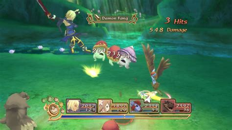 tales of symphonia chronicles ps3 review tales of symphonia chronicles playstation 3