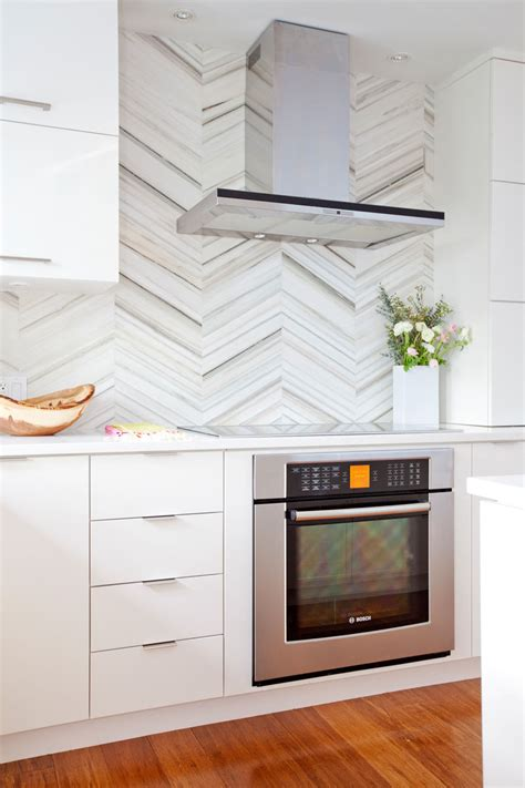 marble tile backsplash kitchen kitchen design ideas 9 backsplash ideas for a white