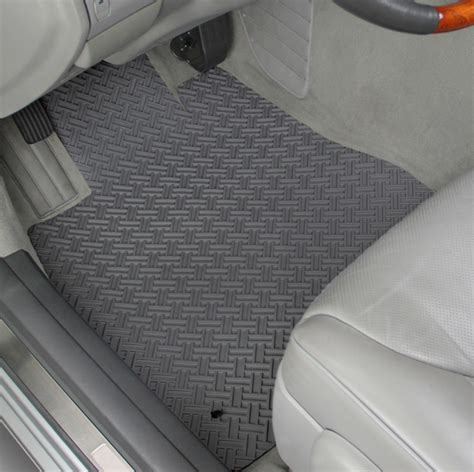 Heavy Duty Rubber Car Floor Mats heavy duty rubber northridge car mats are rubber car mats