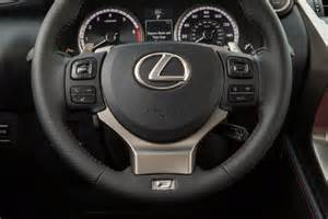 Lexus Steering Wheel 2015 Lexus Nx 200t F Sport Steering Wheel 02 Photo 55