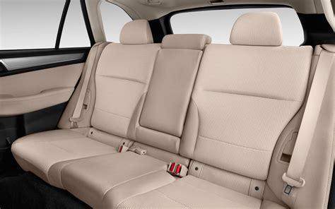 subaru outback interior 2017 comparison subaru outback 2 5i limited 2018 vs ford
