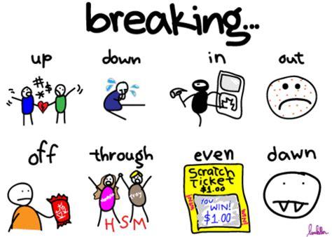 Breaking Down Meme - learn english