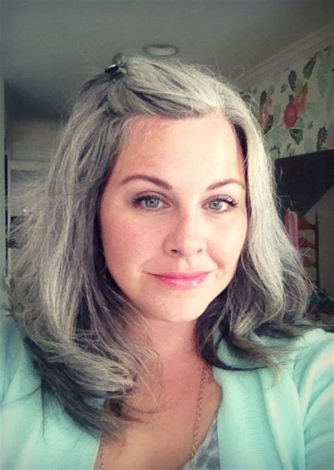 hairstyles for grey wiry hair how bourgeois my top four tips for getting the nicest