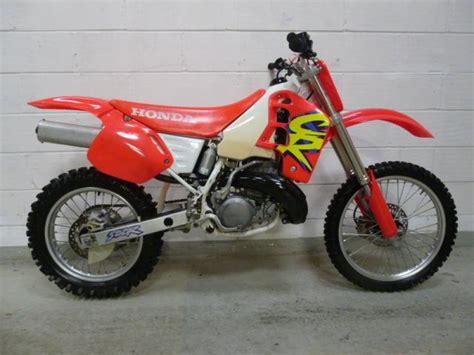 service honda cr500 for sale honda cr500 1994 for sale jk racing vintage motorcross