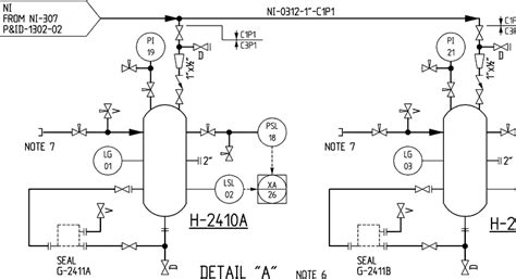 Drawing P Id by Electrical P Id Drawings The Wiring Diagram Readingrat Net