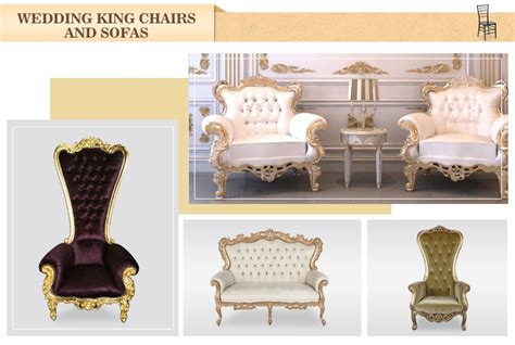 cheap wedding throne king and chairs for sale buy