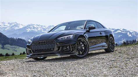 Audi Aftermarket Tuning by Aftermarket Tuning Audi News And Trends Motor1