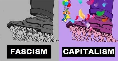 design is capitalism fascism capitalism occupy graphics