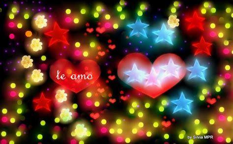 imagenes de corazones y estrellas imagenes amor corazones estrellas luces flores colores