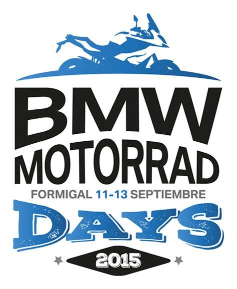 Motorrad Days Logo by 2015 May