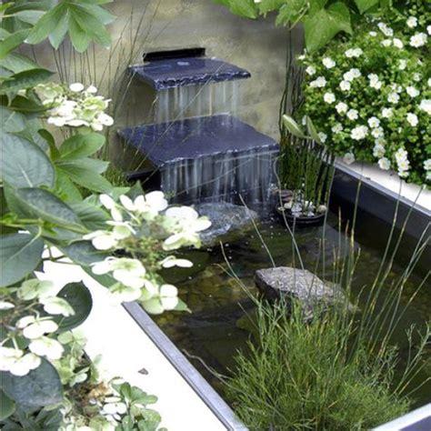 membuat lu hias taman 40 gambar kolam ikan minimalis kolam ikan koi kolam ikan