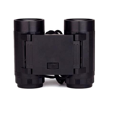 New Mainan Teropong Binoculars Anak Outdoor Telescope 1 Teropong Mainan Binoculars Anak Outdoor Telescope Black