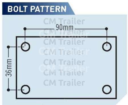 cm trailer wiring diagram kiefer wiring diagram exiss