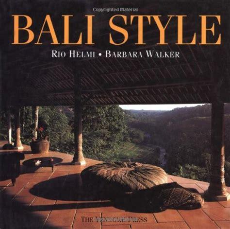 bali undercover books bali canada