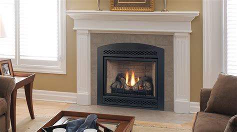 marvelous gas fireplace surround 2 direct vent corner gas