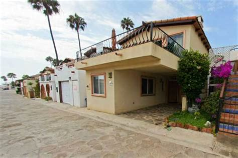 Las Gaviotas Homes For Sale Near Rosarito Beach In Baja Rosarito Houses For Rent