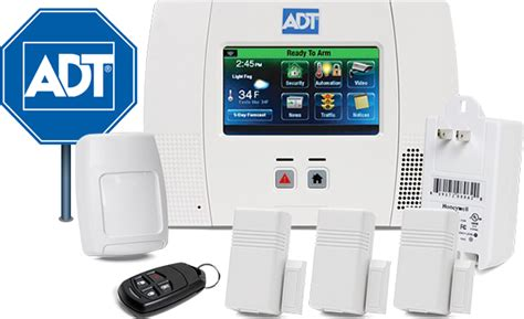 adt security systems 2018 packaging pricing