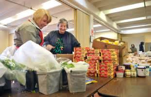 Food Pantry Albuquerque by Food St Cuts More In Need At Pantries