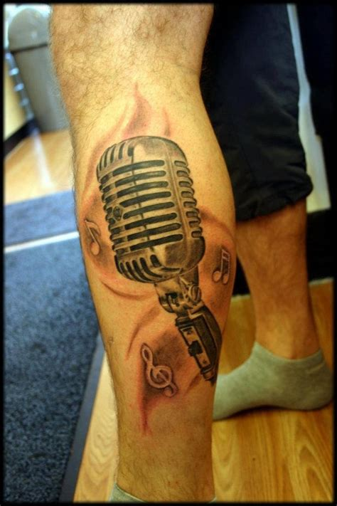 tribal microphone tattoo 43 best ideas family names images on