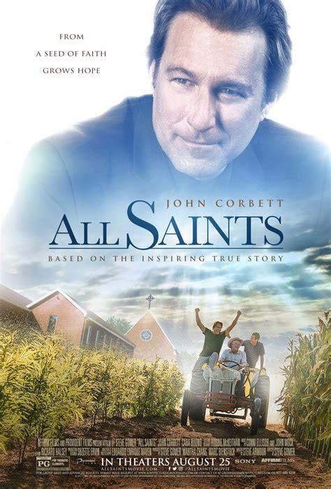All Saints Gift Card For Sale - all saints mini 11x17 heavy paper 2017 movie poster john corbett movie posters