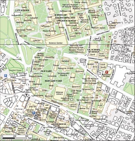 harvard map employment opportunities harvard a paulson school of engineering and applied sciences