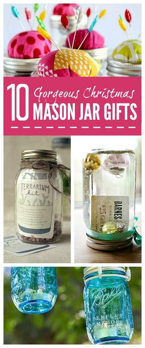 all themes 1 0 10 jar 10 mason jar christmas gift ideas christmas mason jars