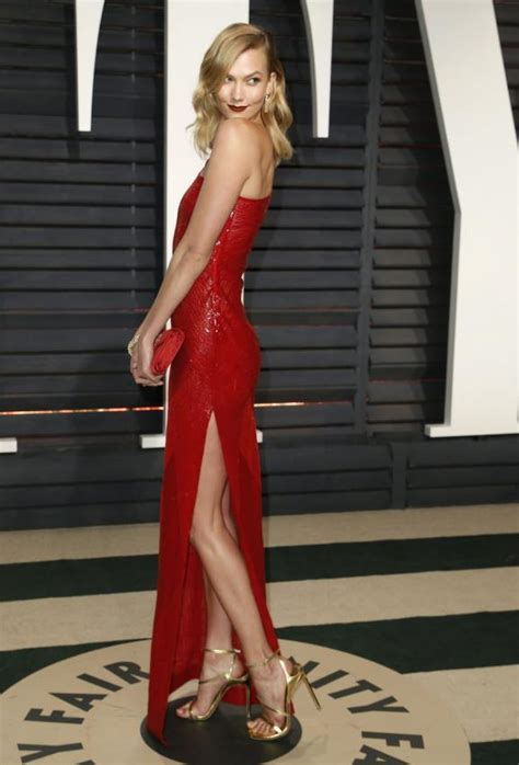 Vanity Fair Bend by The 2017 Oscar After El Style