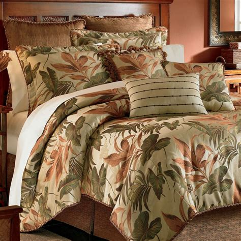Tropical Bedding Set 1000 Images About Comforter On Tropical And Collections Etc