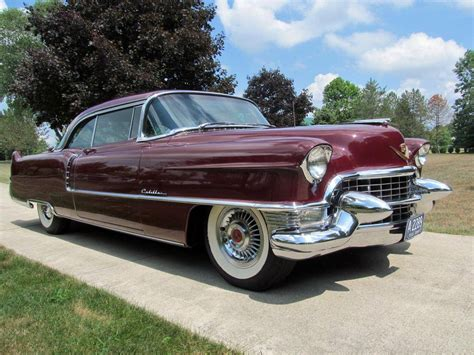 1955 cadillac coupe 1955 cadillac coupe for sale 1860834 hemmings