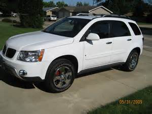 Pontiac Torent 2006 Rymess13 2006 Pontiac Torrent Specs Photos Modification