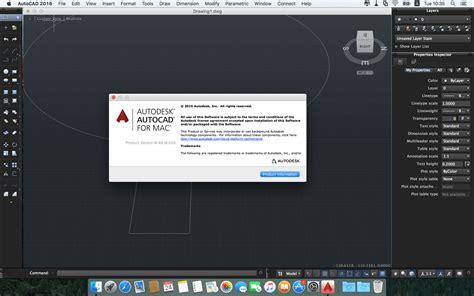 autocad 2015 full version mac autocad 2015 mac os x