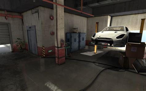 Garage Wars by Fix Car Garage Wars Furious Mechanics